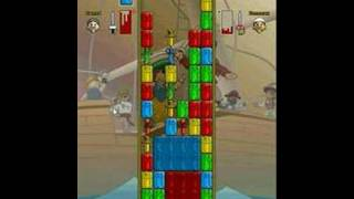Puzzle Pirates Speed Hack Demonstration 2