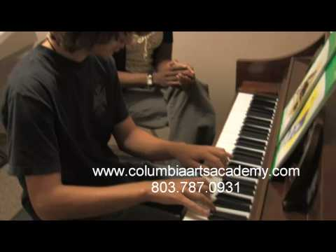 Piano Lessons in Columbia SC