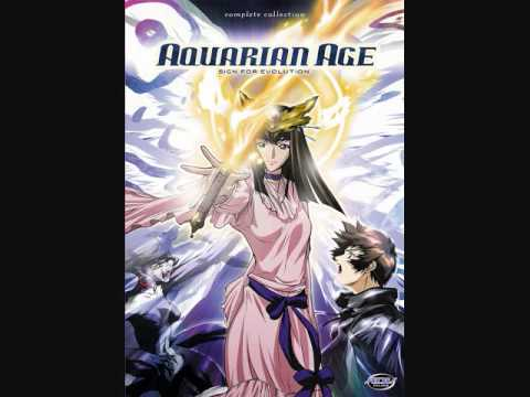 Ost Aquarian age / Zodiacal sing