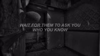 Twenty One Pilots - Heathens Lyrics