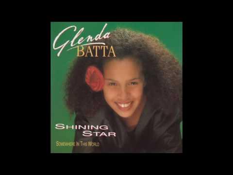 Glenda Batta - Shining Star (1989)