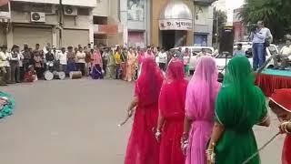 Kutch dhaniyani aashapura ma
