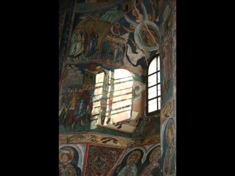Arbore Church- Bucovina  Romanian treasure