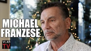 Vlad Asks Michael Franzese How the Mafia Got Rid of Bodies, Michael Doesn't Answer (Part 8)