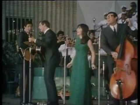 The Seekers 1967 - 'Come the Day' At Myer Music Bowl Melbourne.