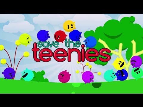 Teenies Trailer 64