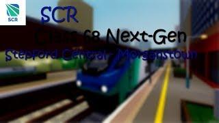 ROBLOX | SCR | Next-Gen Class 68! | Stepford Central - Morganstown
