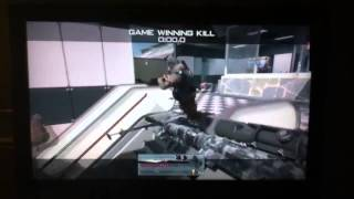 MW2/BO2 - First TS Montage