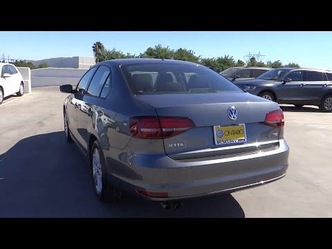 2018 Volkswagen Jetta Ontario, Claremont, Montclair, San Bernardino, Victorville, CA V180086S