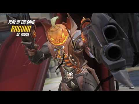 BlizzCon 2016: Single-Hero Limit Coming to Overwatch Quick Play - IGN