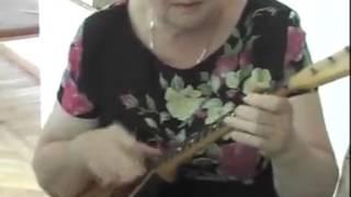 Осетинские мелодии на балалайке