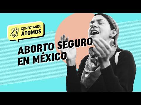 Conectando Átomos Ep.20 Aborto seguro en México