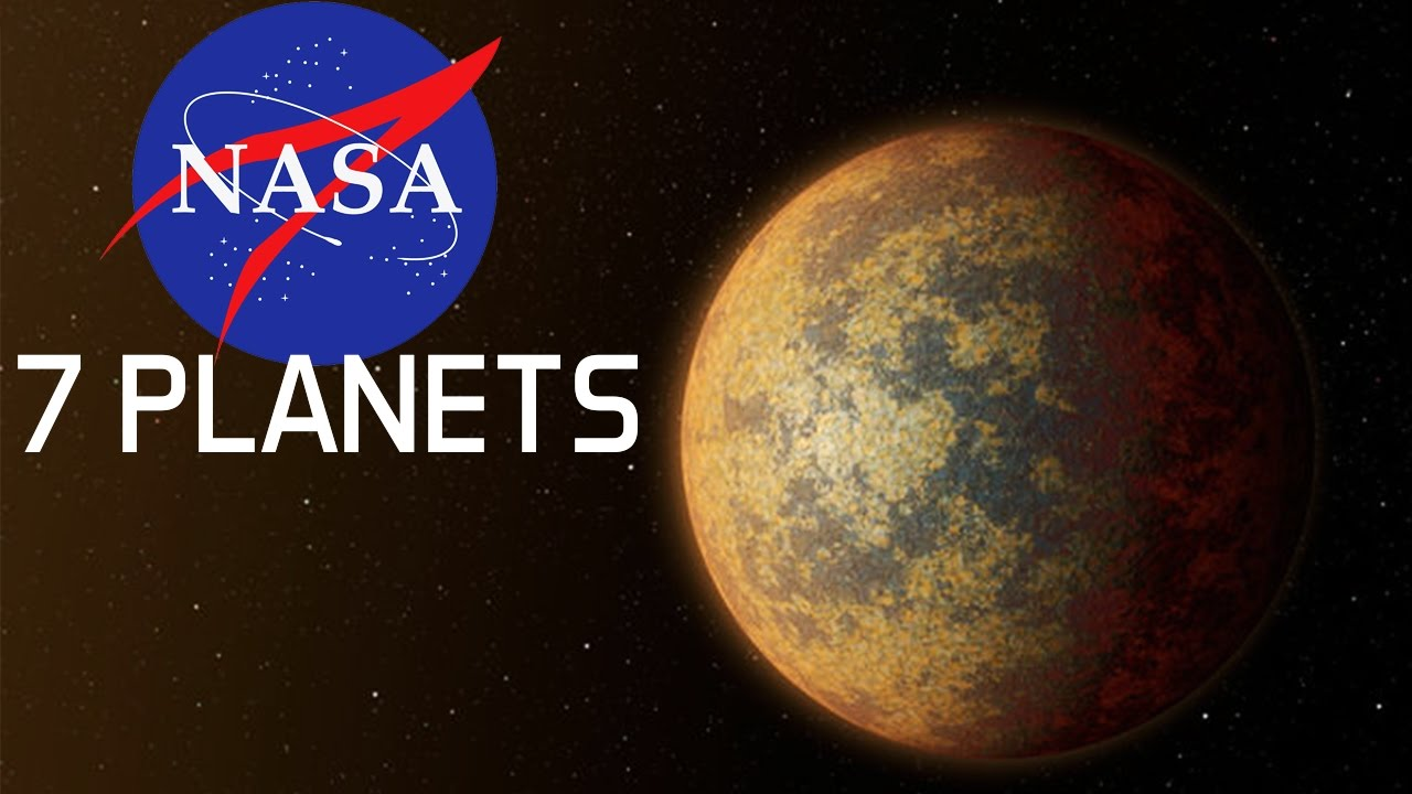 7 Earth Like Planets Discovered How Did Nasa Eso Do It