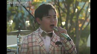 홍잠언 [낙동강 세계평화 문화 대축전]공연 [낙동강지구…