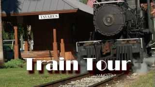 what to do in mount dora tavares fl