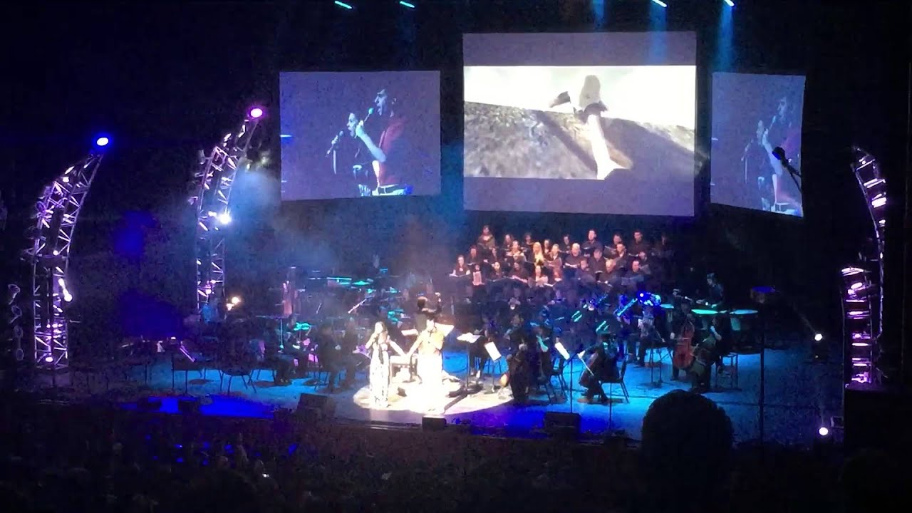 VIDEO GAMES LIVE: LEVEL 5 (album & movie!) by Tommy