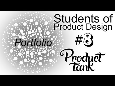 portfolio students of product design episode 8 from YouTube · Duration:  24 minutes 7 seconds
