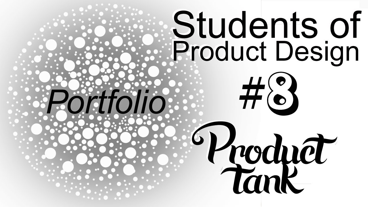 Students Of Product Design Episode