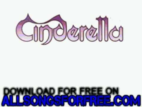 cinderella - bad seamstress blues - fallin - Long Cold Winte