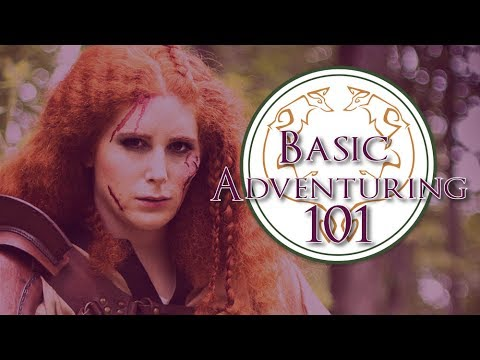 LARP Webseries - Basic Adventuring 101 | Episode 7