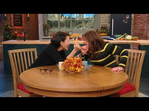 Ann Curry Tells the Story of Her Dad Duping the U.S. Navy to Be Able to Marry Her Dying Mom Durin…