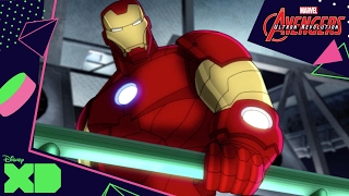 Avengers: Ultron Revolution | The Civil War Continues | Official Disney XD UK