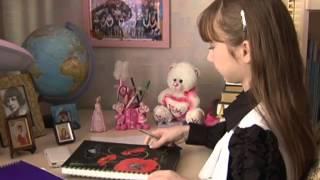 Милена Денисова: девочка из XIX века