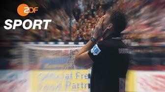 Handball-Bundestrainer Prokop überraschend entlassen | das aktuelle sportstudio - ZDF