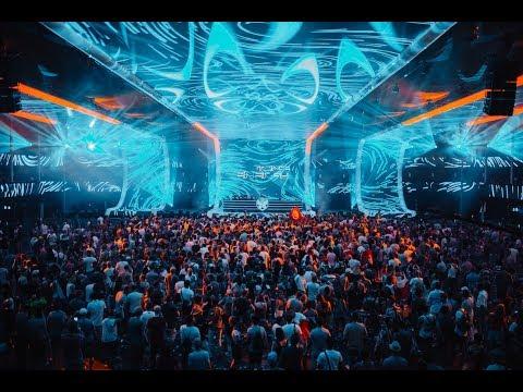 Tomorrowland Belgium 2017   Ferry Corsten