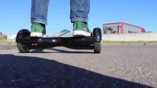 IO Hawk Monorover R2 Mini Segway Test / Review Deutsch(Unser Review zu dem Mini Segway Günstigster Preis des Segways ! http://amzn.to/24c2xby., 2015-07-20T15:38:59.000Z)