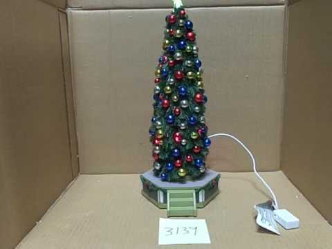 Lemax Majestic Christmas Tree