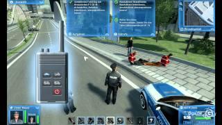 GIGA Gameplay - Die Polizei (Simulation/Simulator) - giga.de (deutsch|german)