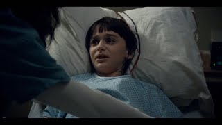 Will is Spying for the Mind Flayer- Stranger Things 2x06