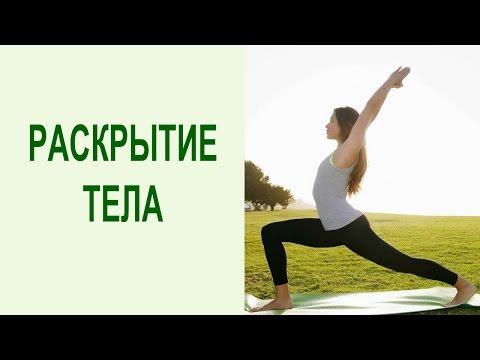 Йога-портал: Крийи, медитации и упражнения йоги