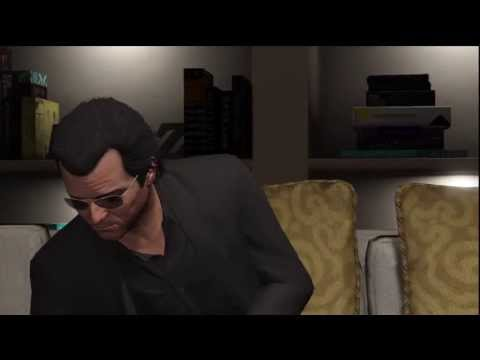 Grand Theft Auto 5 - Future - How it was *Extended Edit*