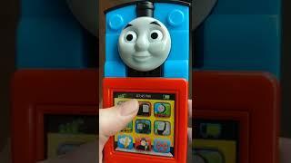 Thomas Tank Engine Smartphone review