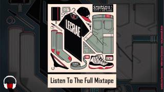 Lecrae - Finer Things (feat. Tedashii)