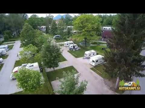Camp Ljubljana Resort