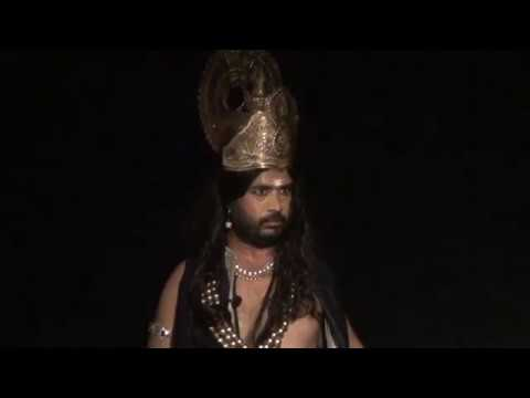 Part-1 | Play Samrat Ashok at Gorakhpur | Directed by Chitaranjan Tripathi | Written by DP Sinha
