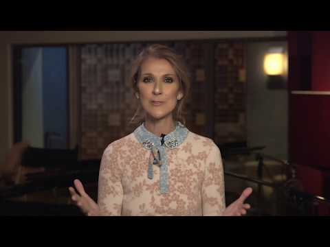 Céline Dion Live 2018
