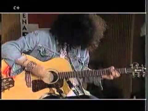 Slash's Snakepit – Back and Forth Again live acoustic