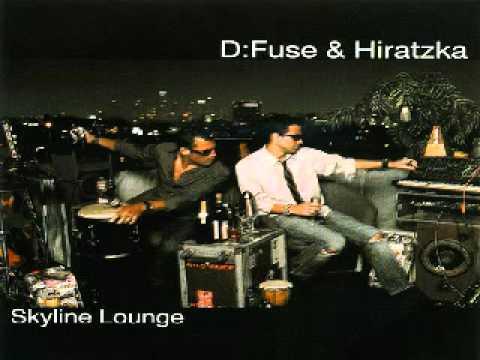 D:Fuse & Hiratzka - Skyline Lounge