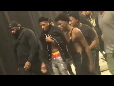 Nba Youngboy Quando Rondo Sued For Violent Attack Xxl