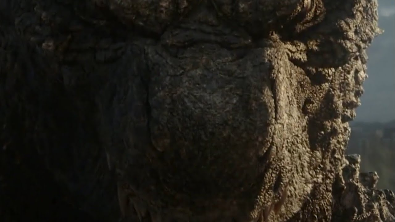 Godzilla Vs. Kong - He Did The Same - TV Spot 9
