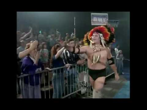 AWF Warriors Of Wrestling 1995