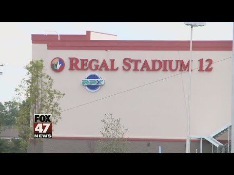 Regal Cinemas To Perform Bag Checks At Theaters