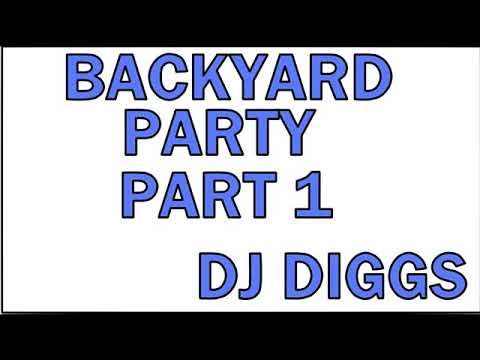FIRE UP THE GRILL, CALL THE FAMILY   MUSIC FOR EVERBODY    DJ DIGGS