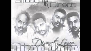 Smooth-N-Direct Present - Direct Love (Album Sampler) (1995) (Unreleased) (Mixed by Don Won)