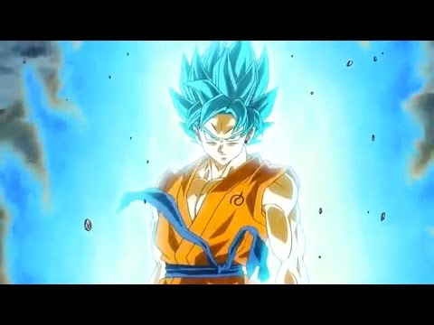 All Of Goku's Forms/Transformations (NEW)