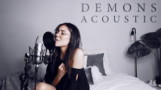 Rival x Max Hurrell - Demons (ft. Veronica Bravo) [Acoustic]
